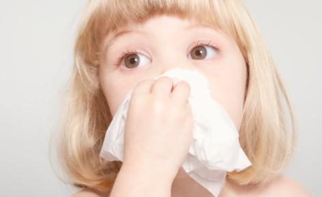 小儿肺炎引起的原因