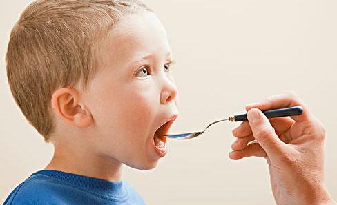 小儿感冒用药的三大细节