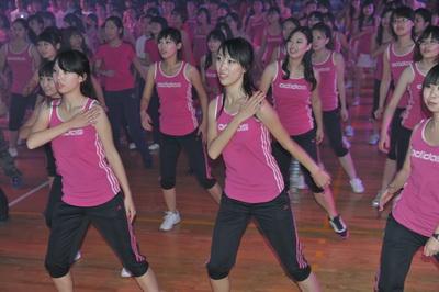 学生校园健身几大禁忌