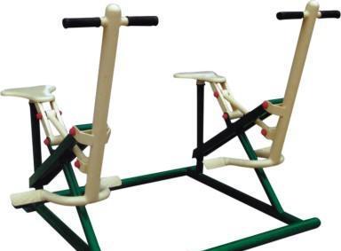 老年人使用健身器械有哪些禁忌