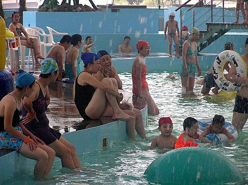 夏季游泳要小心 这16种情况别游