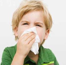 小儿过敏性鼻炎的是什么原因造成的