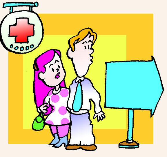 尿路感染反复发作的原因
